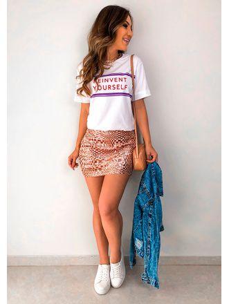 T-shirt-Reinvent