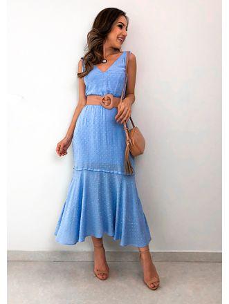 Vestido-Midi-Solange-Azul