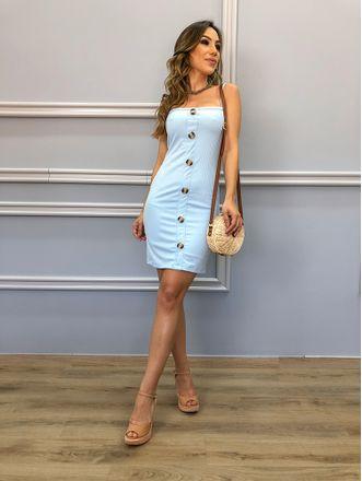 Vestido-Style-Azul