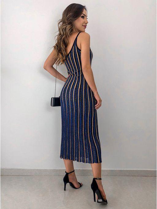 Vestido-Lurex-Colorido