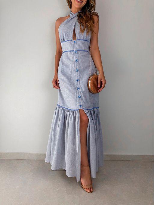 Vestido-Linho-Listrado-Maria