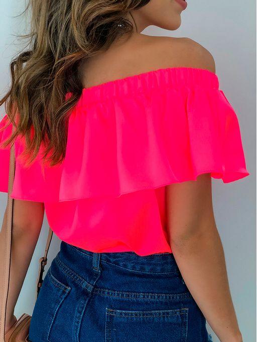 Blusa-Neon-Sem-Mangas-Rosana-Pink