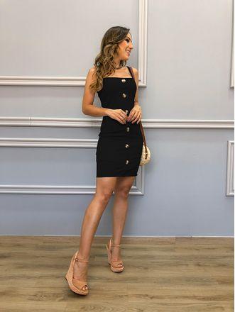 Vestido-Style-Preto