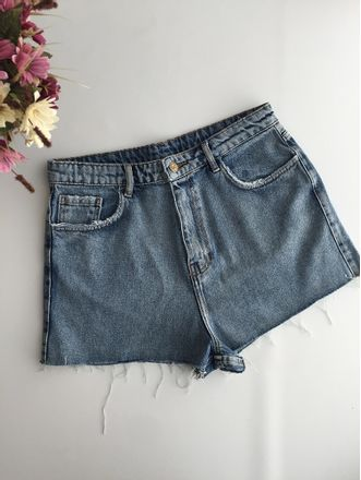 Shorts-Jeans-Barra-Detonada