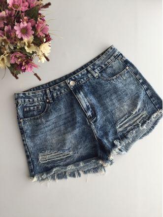 Shorts-Jeans-Milena