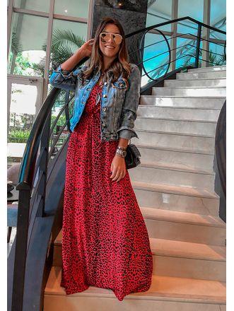 Vestido-de-Onca-Print-Vermelho