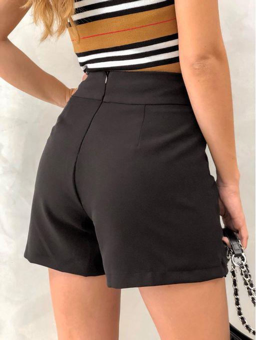 Shorts-Saia-Priscila-Preto