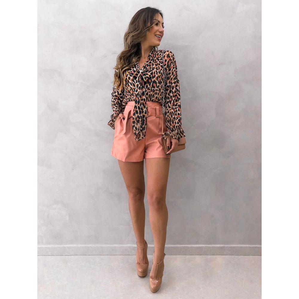 Shorts-Carla-Goiaba