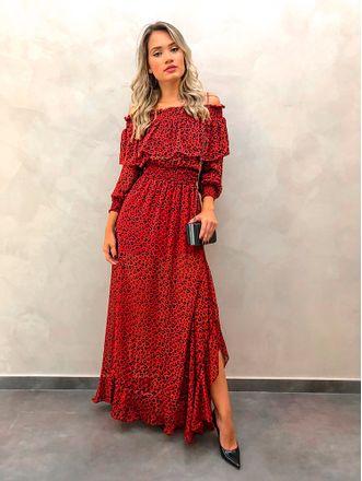 Vestido-Lastex-Gabi-Vermelho