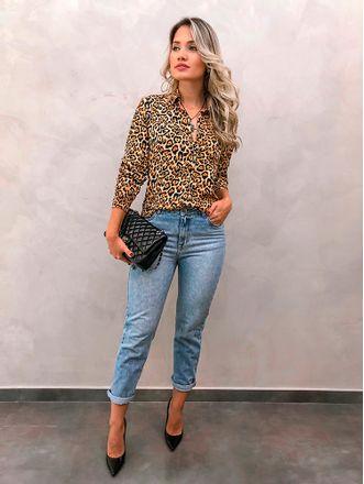 Camisa-Tigresa-Madalena