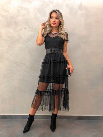 Vestido-Tule-Poa-Katia
