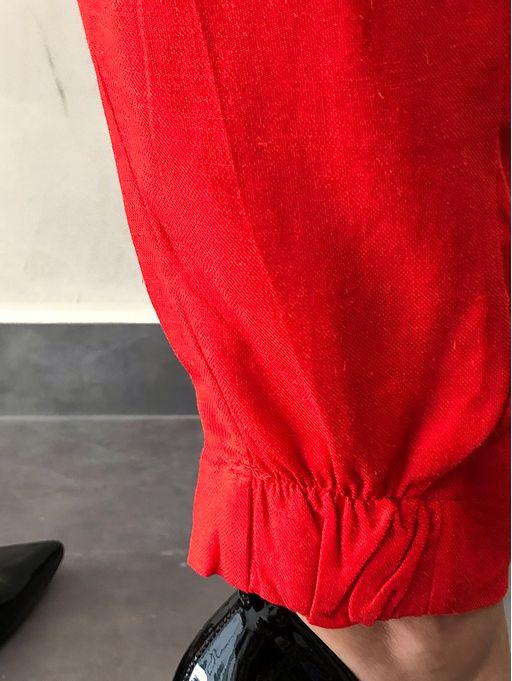 Calca-Simaria-Vermelha