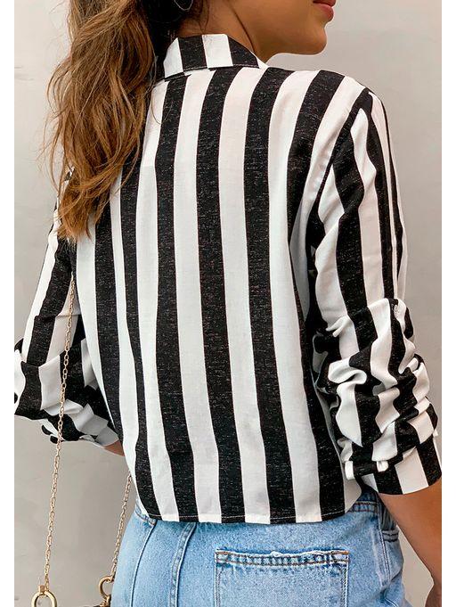 Camisa-Cropped-de-Linho-Listras
