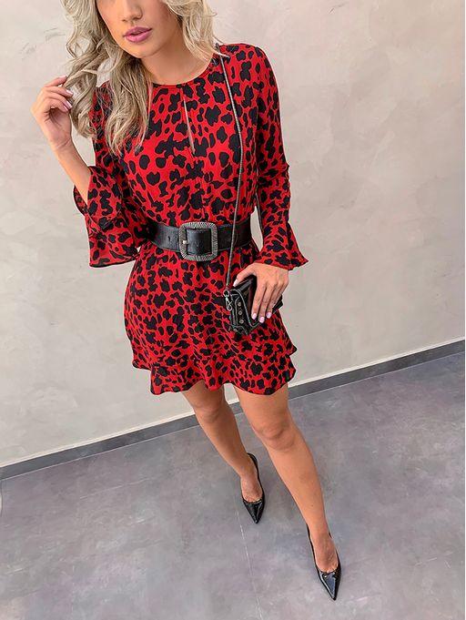 Vestido-Curto-Sharon-Rayssa-Vermelho-