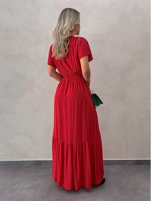 Vestido-Longo-Clarissa-Vermelho