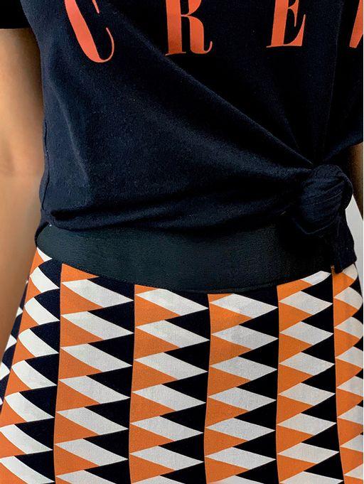 Shorts-Saia-Geometrica