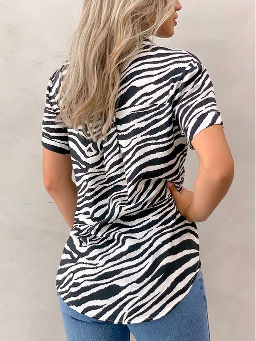 Camisa-de-Viscose-Animal-Print