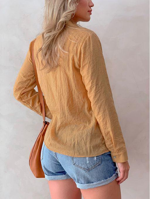 Camisa-Cecilia-Caramelo