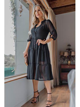 Vestido-Jolie-Preto