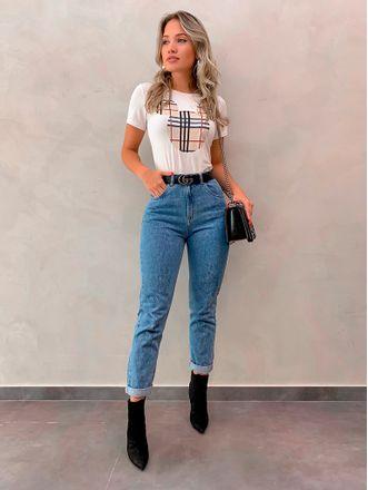 T-shirt-Margo-Estampa-Geometrica-