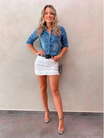 Saia-Jeans-Monalisa