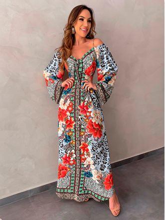 Vestido-Longo-Pavao-do-Oriente
