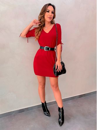Vestido-Curto-Joana-Vermelho