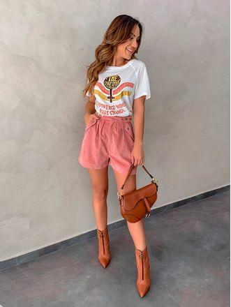T-shirt-Gypsy