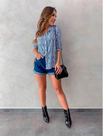 Shorts-Jeans-Escuro-Laiza