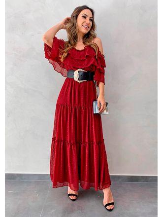 Vestido-Silk-Shine-Vinho