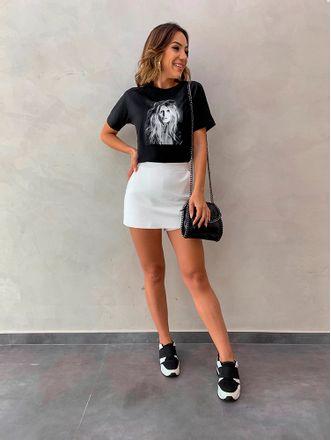 T-shirt-Avril-Preto