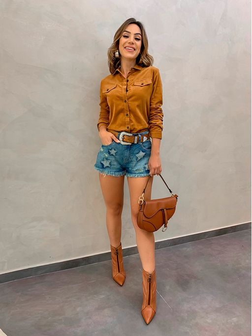 Camisa-Veludo-Amanda-Marrom