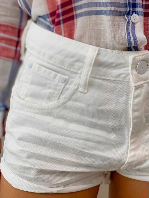 Shorts-Confort-Collor-Off-White