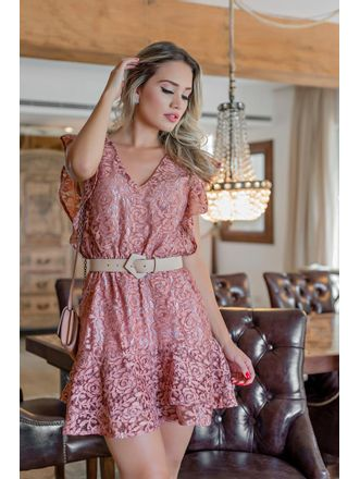 Vestido-Curto-Renda-Lorena-Rose-