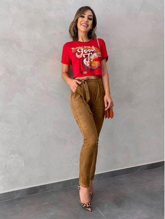 Blusa-Cropped-Silk-Vermelho