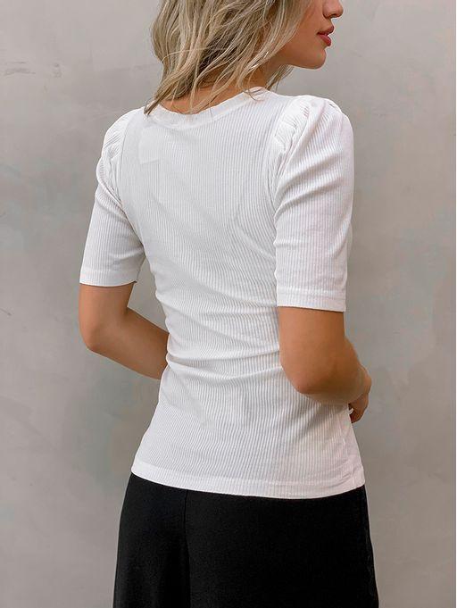T-shirt-Mangas-Bufantes-Off