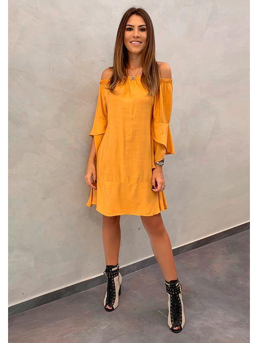 Vestido-Loisa