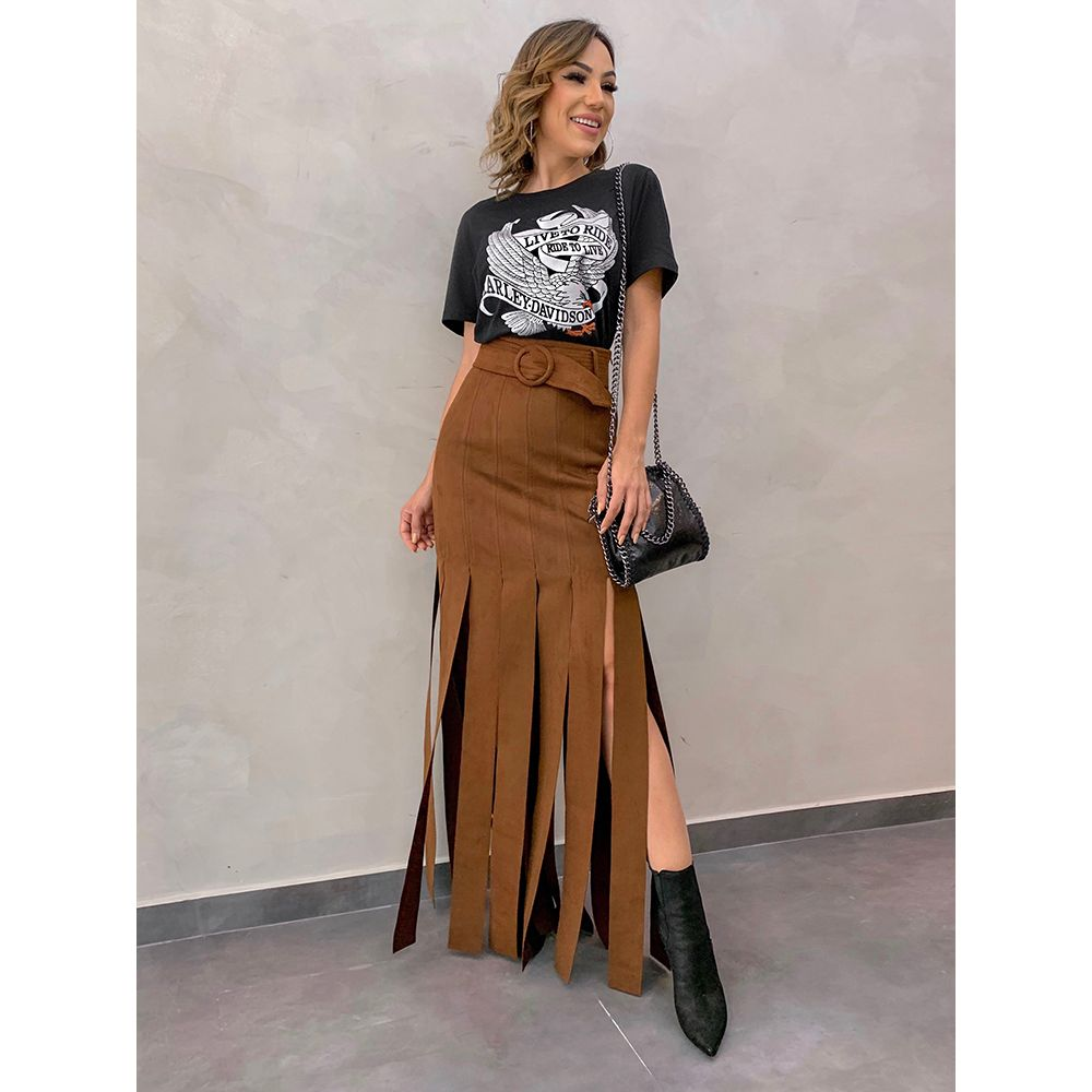 T-shirt-Manoelly-Preto