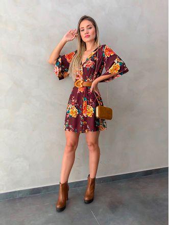 5117190b7 Floral em Estação da Moda - Vestidos Floral – Estacao Store
