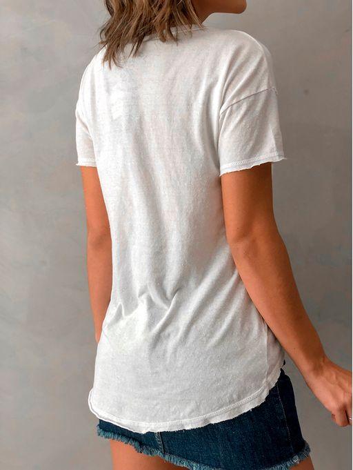 T-shirt-John-John-Floco-Off