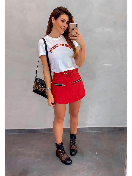 T-shirt-Honey-Crush