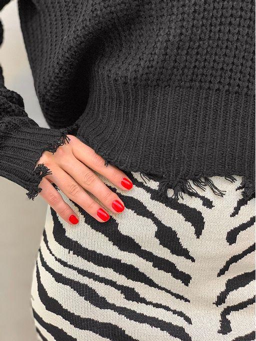 Saia-Linho-Zebra