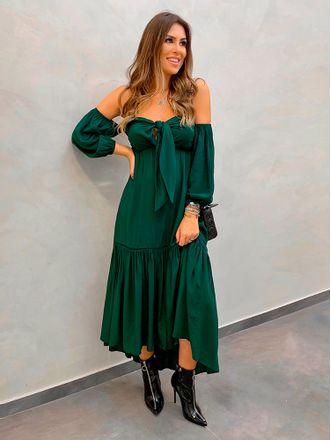 Vestido-Longo-Mara-Verde