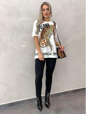 T-shirt-Onca-Off-Farm