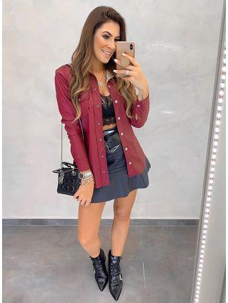 Camisa-Slim-Paula-Vinho