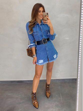 Vestido-Chemise-Jeans-Paula