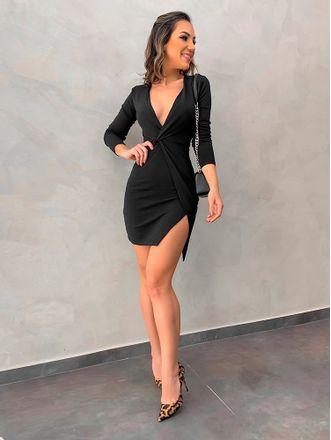 Vestido-Roma-Sexy-Preto