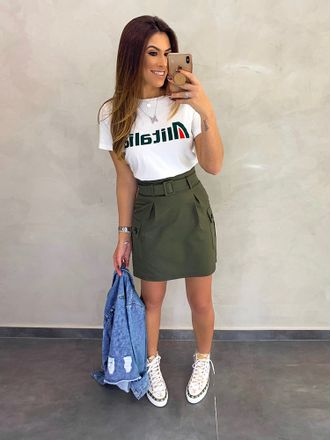 T-shirt-Italia