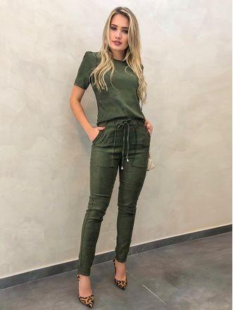 Blusa-Suede-Skinny-Verde-Militar