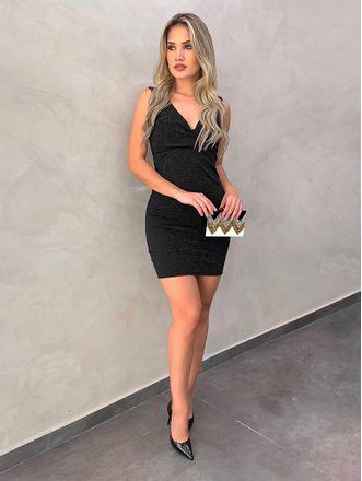 Vestido-Regata-Lurex-Torcinho